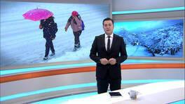 Kanal D Ana Haber Bülteni - 04.12.2015