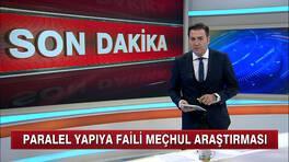 Kanal D Ana Haber Bülteni - 08.12.2015