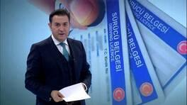 Kanal D Ana Haber Bülteni - 10.12.2015