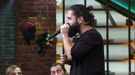 Koray Avcı'dan Beatbox performansı!