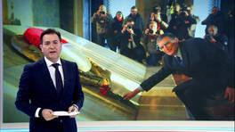 Kanal D Ana Haber Bülteni - 15.12.2015