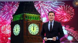 Kanal D Ana Haber Bülteni - 18.12.2015