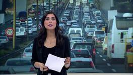 Kanal D Ana Haber Bülteni - 19.12.2015