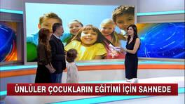 Kanal D Ana Haber Bülteni - 20.12.2015