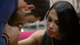 Serhan, Fatma'dan af diliyor!