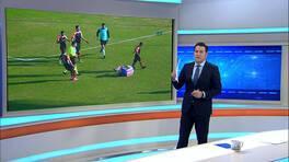 Kanal D Ana Haber Bülteni - 21.12.2015