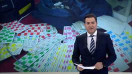 Kanal D Ana Haber Bülteni - 24.12.2015