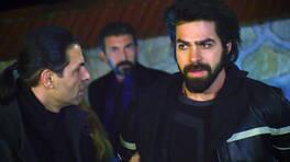 Ekip, Murat'ı kurtarma peşinde!
