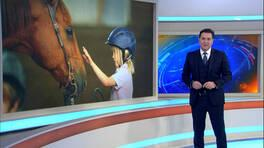 Kanal D Ana Haber Bülteni - 25.12.2015