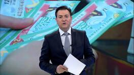 Kanal D Ana Haber Bülteni - 30.12.2015