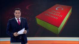 Kanal D Ana Haber Bülteni - 31.12.2015