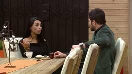 Fatma, Serhan'ı affedebilecek mi?