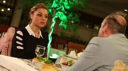 Mehtap ve Murat romantik ödüle gidiyor