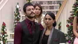Serhan ve Fatma, Kısmetse Olur'a veda ediyor!