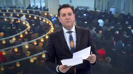 Kanal D Ana Haber Bülteni - 08.01.2016