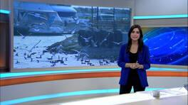 Kanal D Ana Haber Bülteni - 09.01.2016