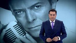 Kanal D Ana Haber Bülteni - 11.01.2016