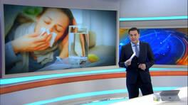 Kanal D Ana Haber Bülteni - 12.01.2016