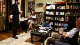 Poyraz Karayel 41.Bölüm İnternete Özel Fotoğraflar
