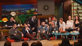 Beyaz Show'a Güldür Güldür Show ekibi damgasını vurdu!