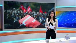Kanal D Ana Haber Bülteni - 23.01.2016