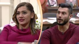 Ayça ve Emre arasında yeni bir tartışma çıkıyor!