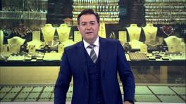 Kanal D Ana Haber Bülteni - 25.01.2016