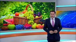 Kanal D Ana Haber Bülteni - 29.01.2016