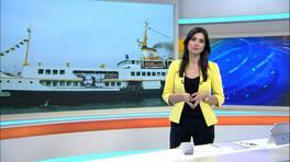 Kanal D Ana Haber Bülteni - 31.01.2016