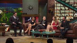 05.02.2016 / Beyaz Show