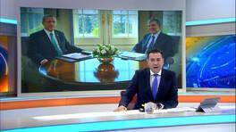 Kanal D Ana Haber Bülteni - 10.02.2016