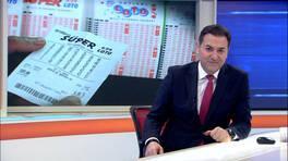 Kanal D Ana Haber Bülteni - 11.02.2016