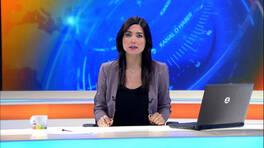 Kanal D Ana Haber Bülteni - 13.02.2016