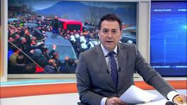 Kanal D Ana Haber Bülteni - 16.02.2016