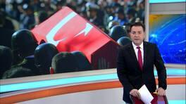 Kanal D Ana Haber Bülteni - 19.02.2016