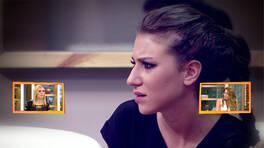 """Seda Akgül'den """"Kısmetse Olur"""" yarışmacısı Melis hakkında açıklama!"""