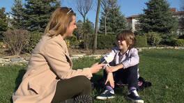 Ataberk Mutlu ile keyifli bir röportaj!