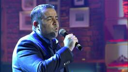 Ata Demirer İtalyanca operadan girdi, Türkçe şarkı ile çıktı!