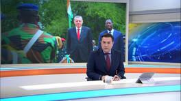 Kanal D Ana Haber Bülteni - 29.02.2016