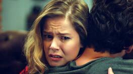 Kerim teselliyi Hülya'nın kollarında buldu!