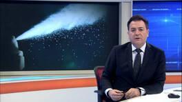 Kanal D Ana Haber Bülteni - 04.03.2016