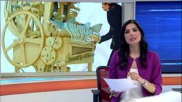 Kanal D Ana Haber Bülteni - 05.03.2016