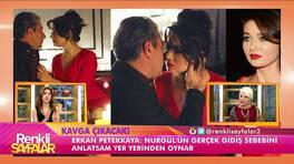 Erkan Petekkaya: Nurgül Yeşilçay'ın diziden ayrılma sebebini anlatsam yer yerinden oynar!