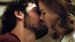 İlk öpücük böyle mi olacaktı!