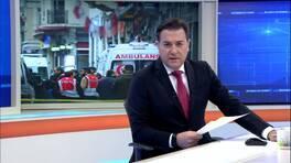 Kanal D Ana Haber Bülteni - 21.03.2016
