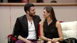 Emre'den Hazal'a romantik sürpriz!