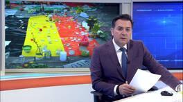 Kanal D Ana Haber Bülteni - 24.03.2016