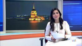 Kanal D Ana Haber Bülteni - 27.03.2016