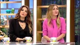 """Ayla Çelik ve Esra Balamir'den """"Bağdat"""" düeti!"""