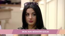 Ercan'ın gelişi evde olay yarattı!